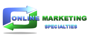 Online Marketing Specialties