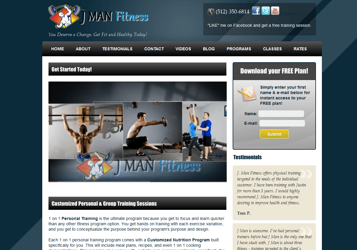 free fitness dating website Read our expert reviews and user reviews of 22 of the most popular fitness websites reviews of the top 10 fitness websites when it comes to free fitness.